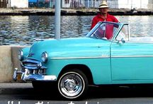 Cuba / Find and learn about all the best travel destinations and sights to see in Cuba.