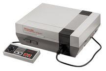 NES-SNES / videogame