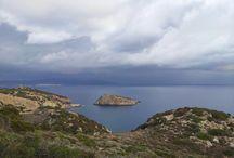 Amazing Greek Islet / Crete, Ierapetra, Greece, Spinalogka, Ag Nikolaos