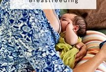 Breast feed