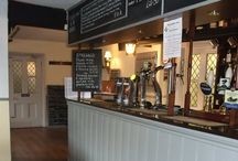 Local Places to Eat / Some of the numerous fabulous places to eat n West Dorset