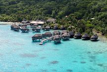 Sofitel Bora Bora Marara Beach Resort / Beautiful photos of the Sofitel Bora Bora Marara Beach Resort.