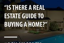 Ask Micoley / Real Estate Advice / by Micoley .com