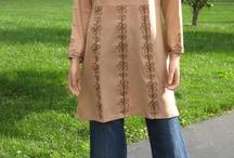 Islamic fashions