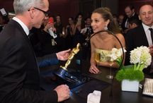 Oscars  After Parties / Of course, the party is hardly over once the ceremony ends. The after-parties LIVE on, from the Academy's Governors' Ball to the famous Vanity Fair party.