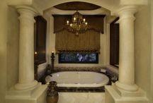 I Love Baths