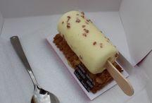 Pâtisseries / Retrouvez dans ce tableau toutes les pâtisseries et boulangeries testées sur le blog Actu Food :)  Cheesecakes, tartes, cakes, donuts...