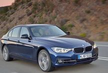 BMW Cars / http://thecarspecs.com/category/bmw/