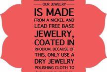 Snap Jewelry
