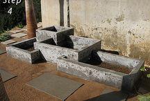 изделия из цементного раствора
