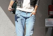 tweed styling