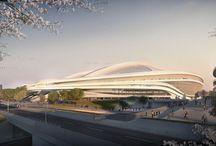 Architecture / Stadium