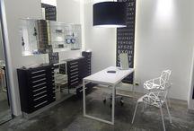 Punto di Vista / Rifacimento interni negozio di ottica - Carmagnola (TO)