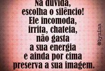 Way of life...
