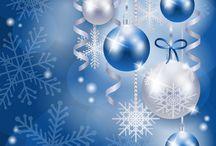 swieta / Witajcie i będę tutaj wklejać Świąteczne ozdoby i napisy.Miło każdego pozdrawiam..
