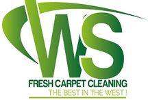 WS Fresh Carpet Cleaning