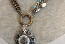 Jewelry / by Christie Simmons