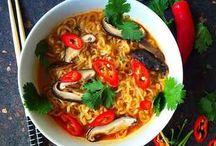 Recipes : Spicy