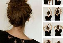 Beautiful Hair  / by Flavia Yaneth