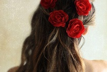 "hair ""do's"" / by Susan Gietka"