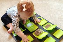 Gyerekjátékok otthonra / DIY kids' educational projects
