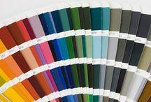 Colour / Understanding colour and paint colour ideas