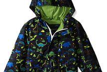 Baby Boy Jackets and Coats