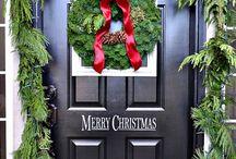 Christmas / by Ann Marie Carney