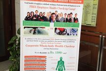 Buy Corporate Health Check up / Corporate Health Checkup - Niramaya Healthcare www.niramayahealthcare.com/tests/health_check_up_corporate It gives the employer an assurance on candidate's overall state of health.Buy Corporate Health Check-up package to keep yourself on top of the fitness chart.