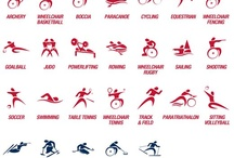 London 2012 Paralympics / The 2012 Summer Paralympic Games will be the fourteenth Paralympics and will take place between 29 August and 9 September. They will be held in London, United Kingdom, after the city was successful with its bid for the Paralympics and Summer Olympic Games.