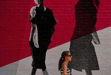 street art people
