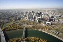 Edmonton / YEG