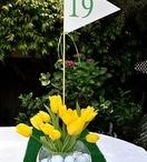 Golf 70th Bday