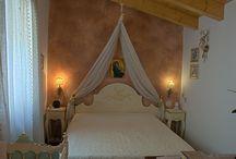 Camere / Abbellire una camera da letto e renderla confortevole