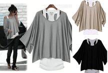 Clothes / Ruhák / My favorite clothes / Kedvenc ruha összeállítás