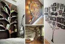 bolig/rum indretning ideer