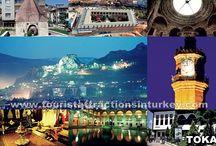 Information About Turkey / Information About Turkey http://touristattractionsinturkey.com/information-about-tokat/