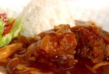 黒にんにく*Recipe / 黒にんにくを使った、すぐ役立つレシピ。