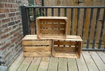 re use pallets