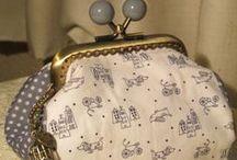 bolso con bouilla
