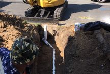 Sewer Line Replacements in NJ