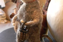 мышки и крыски