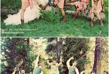 Bridal Party / by Jessica Terese