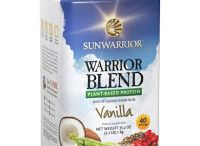 Sunwarrior Products / Pins related to Sunwarrior protein powders and nutritional products.