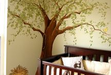 *Children's room*