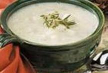 Delicious ~ Soups