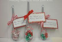 Gift Ideas / by Belinda Pena