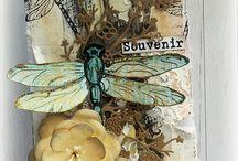 Scrapbooking & Art Journaling