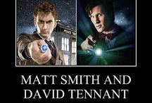 Geek / My geekdom from Hunger Games to Star Wars to Doctor who & Harry Potter... / by Melissa Garner