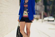Street Fashion, y0